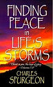 Finding Peace In Life's Storms - Charles