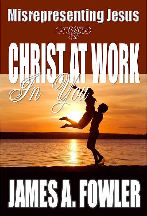 eBook | Christ At Work In You