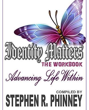 #1 New Identity Matters Workbook (9-12-1