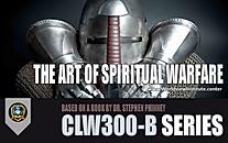Art Spiritual Warfare Course