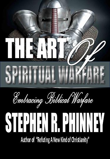 Art of Spiritual Warfare - Phinney