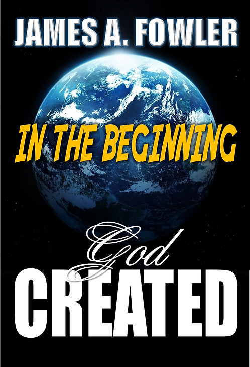 eBook | God Created