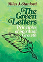 Green Letters - Miles J. Stanford.png
