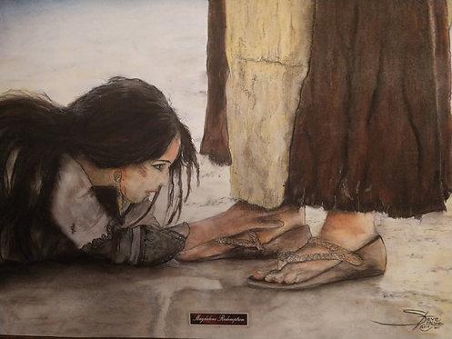 Magdalene Forgiveness