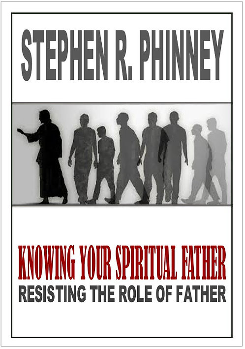 e-Book | Knowing Father