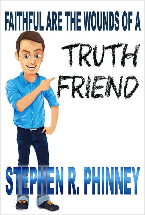 e-Book | Truth Friend