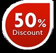 IOM 50-discount