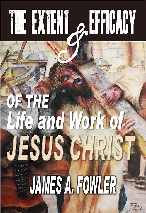 eBook | Life Work of Jesus