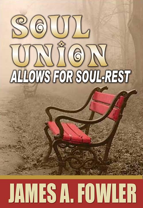 eBook | Spirit Union, Soul Rest