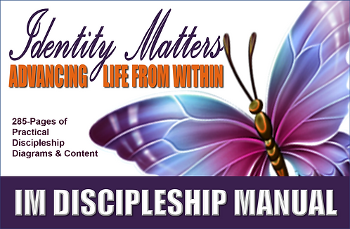 e-Manual | IM Discipleship Manual