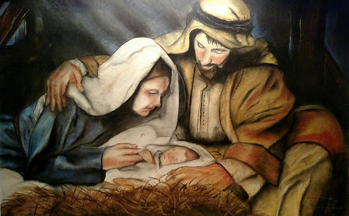 Birth Of The Indwelling One