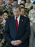 Exchanged Life Ministries (President Bush)