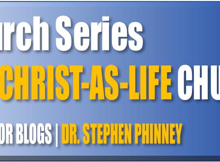 The Christ-as-Life Church