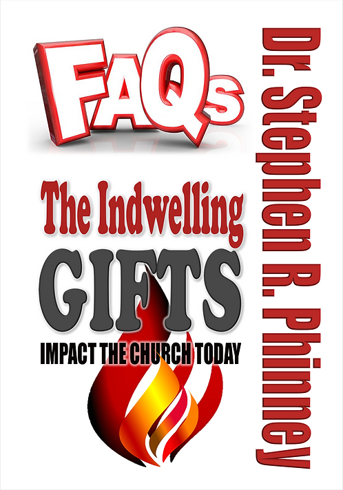 The Indwelling Gifts