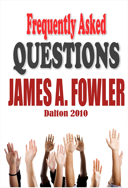 Ebook |Frequently Asked Questions