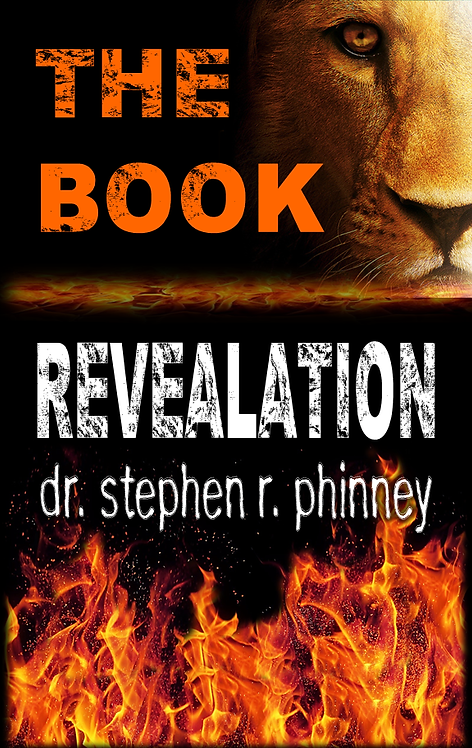 e-Book | Revelation, The Final Battle