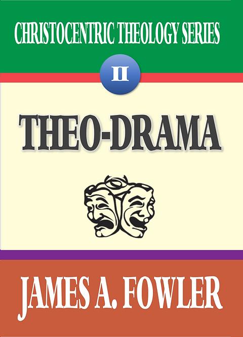 eBook   Theo-Drama