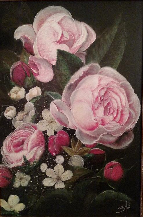 Roses Of Eden