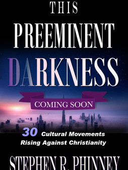This Preeminent Darkness - Coming Soon