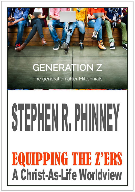 e-Book | Equipping Z'ers