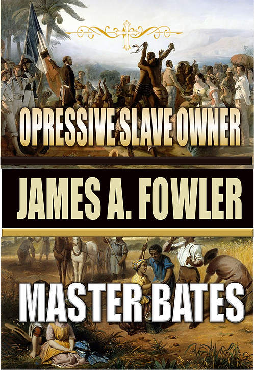 eBook | Slave Owner