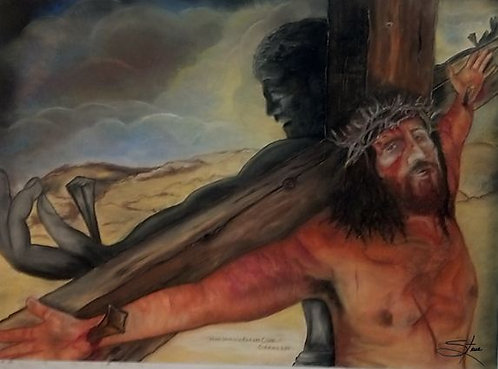 Crucified With Christ