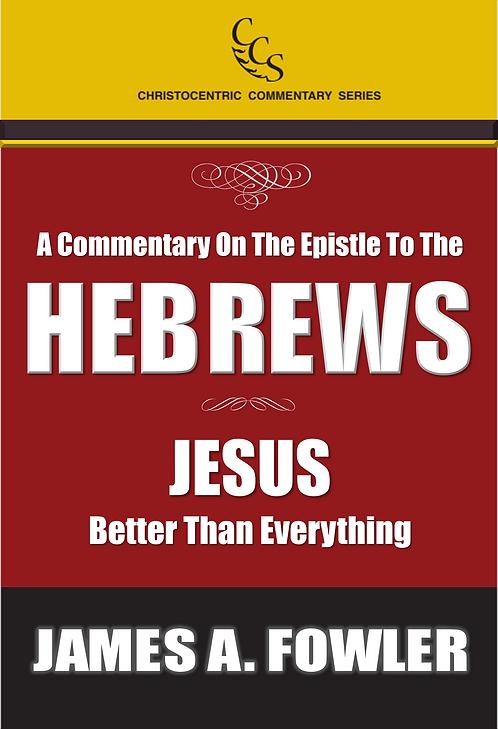 eBook | Hebrews