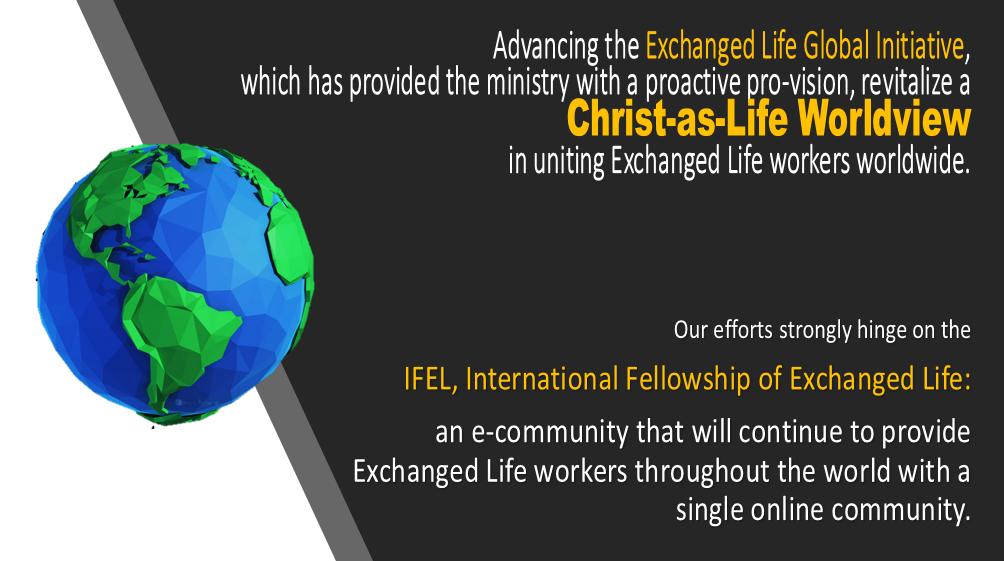 IFEL Mission