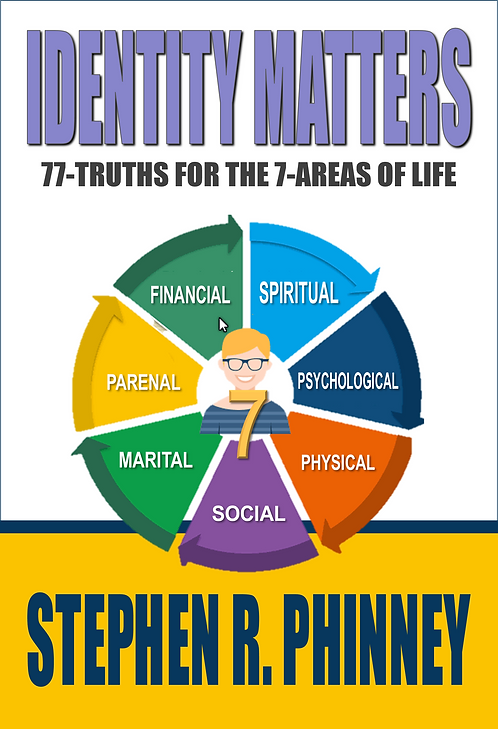 e-Book | 77 Truths / 7-Areas of Life