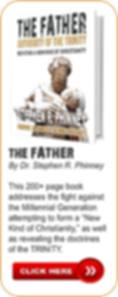 Phinney | New Book | The Father