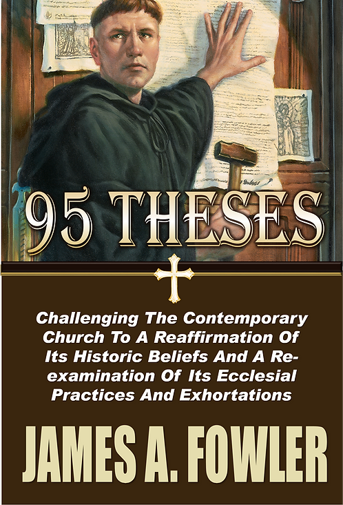 eBook | 95 Theses