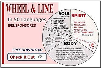 IOM Exchanged Life Ministries