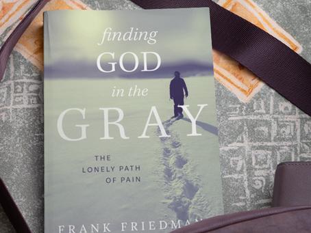 God In The Gray