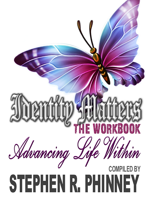 eBook | Identity Matters Workbook