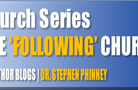 The 'Following' Church