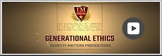 Generational Ethics Broadcast Video Bann