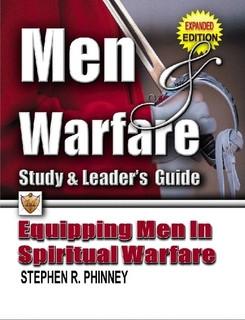 Men & Warfare | Dr. Stephen Phinney