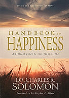 Exchanged Life Ministries_By Dr. Charles R. Solomon