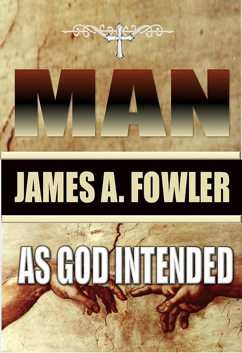 eBook | Man, As God Intended