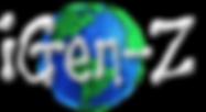 iGen-Z Logo