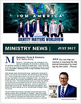 IOM | Exchanged News | August 2017
