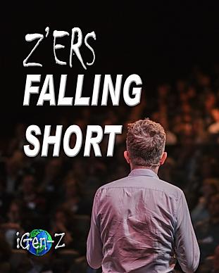 IGENZ FALLING SHORT