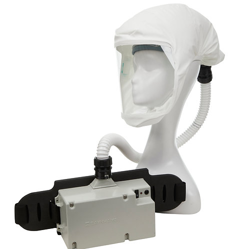 PeRSo 1 System with H32 Hood