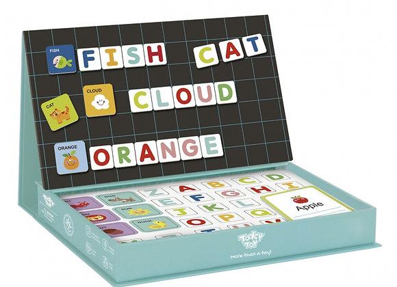 Puzzle Alphabet pour Enfants (151 pièces)