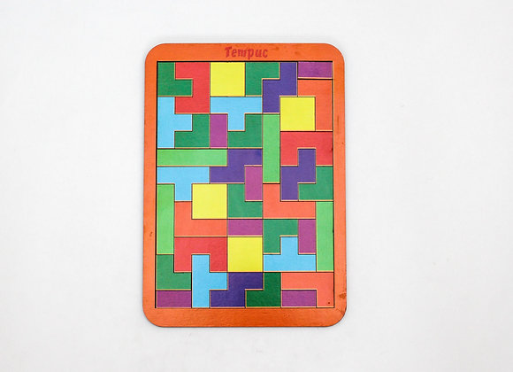Tetris grand