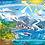 """Thumbnail: Puzzle """"Notre climat et l'effet de serre"""""""