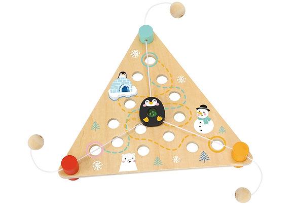 """Jouet éducatif d'aventure pour enfant""""Pingouin"""""""