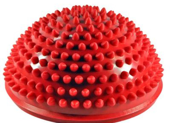 "Demi ball ""Herisson"" (d16 cm)"