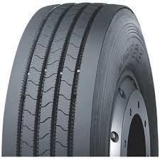 Texas, Truck Tires