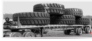 3600R51, OTR TIRE, Earthmover Tire, Texas